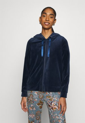 VMATHENA - Zip-up hoodie - navy blazer