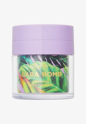 BABA BOMB MOISTURIZER - Cleanser - -