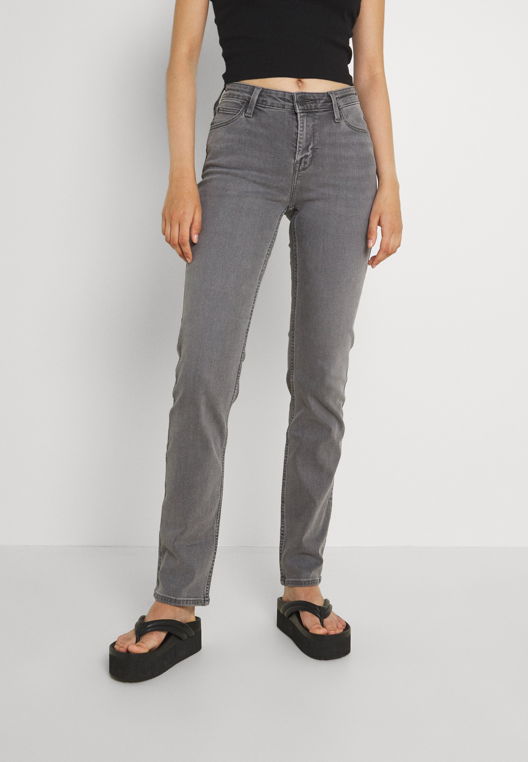 Donna MARION STRAIGHT  - Jeans slim fit