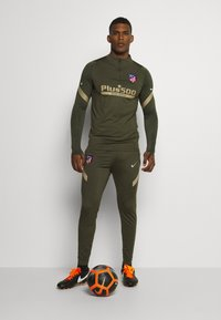 Nike Performance - ATLETICO MADRID DRY - Article de supporter - cargo khaki/khaki - 1