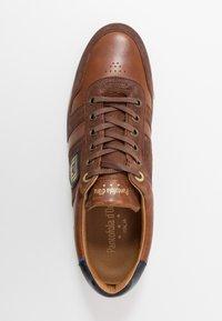 Pantofola d'Oro - ASIAGO UOMO - Sneakers laag - light brown - 1
