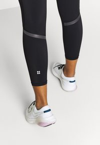 Sweaty Betty - GRAVITY 7/8 RUNNING LEGGINGS - Tights - black - 3
