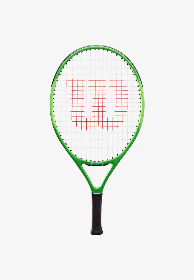 BLADE FEEL - Tennis racket - grün (400)