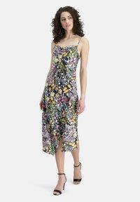 Nicowa - AMONA - Day dress - mehrfarbig - 0
