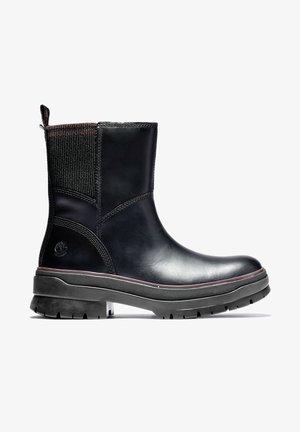 MALYNN - Boots - jet black
