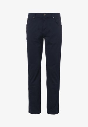 TEXAS  - Slim fit jeans - navy