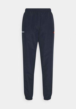 TONZI TRACKPANT - Pantalon de survêtement - navy