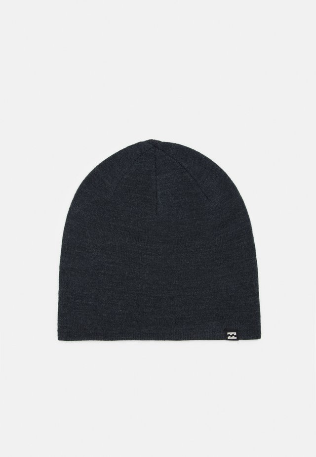 ALL DAY - Bonnet - navy heather