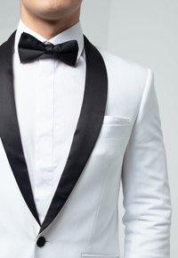 dobell - TUXEDO - Suit jacket - white - 3