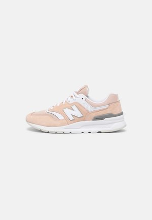 CW997 - Sneakers basse - pink/white