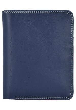 MYWALIT MEDIUM WALLET GELDBÖRSE LEDER 11 CM - Wallet - royal