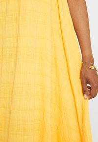 EDITED - EMELIA DRESS - Maxi dress - marigold orange - 5