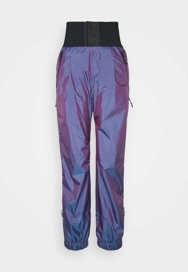 DAHLIA - Pantaloni outdoor - lilac