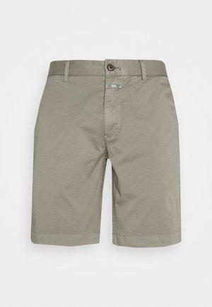 CLASSIC CHINO  - Shorts - cobble grey