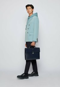 BOSS - CASCAIS - Briefcase - dark blue - 0