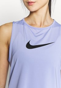 Nike Performance - Top - light thistle - 5