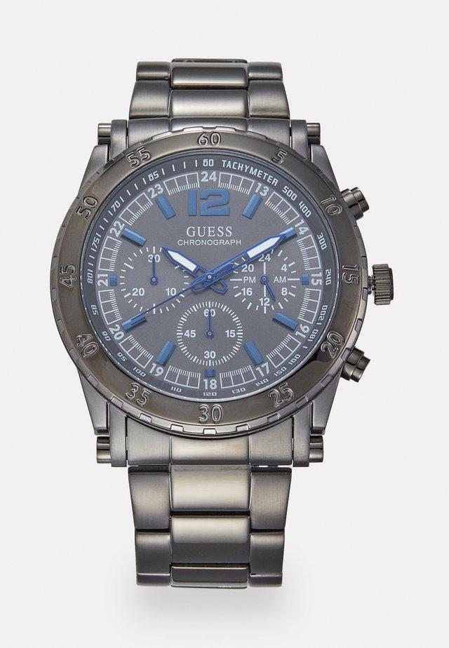 Kronograf - dark grey