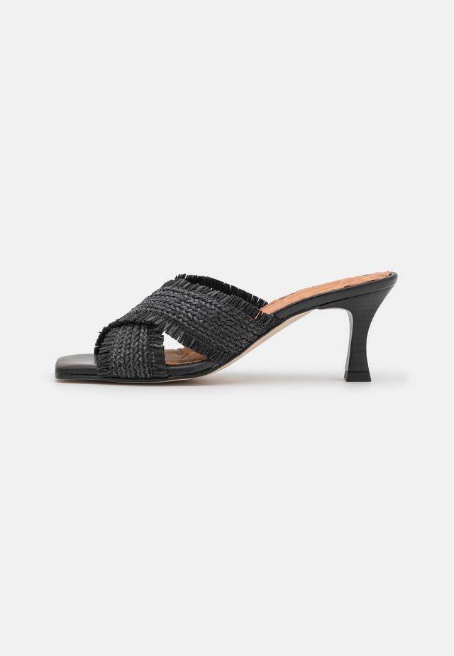 ANA - Sandaler - black