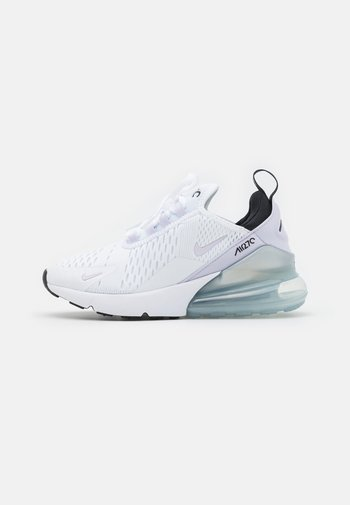 AIR MAX 270 UNISEX - Sneakers basse - white