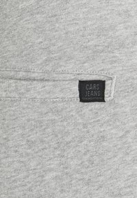 Cars Jeans - BRADY - Kraťasy - grey melange - 2
