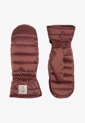 SNOW  CARYL - Handschoenen - petal pink