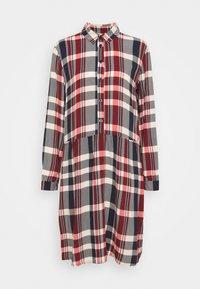 Esprit - Shirt dress - navy - 0