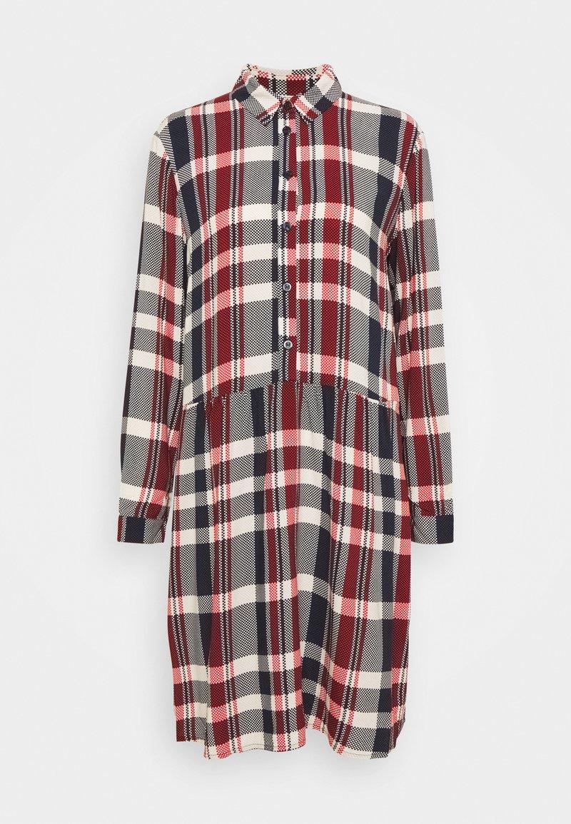 Esprit - Shirt dress - navy