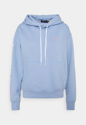 SEASONAL - Sweatshirt - chambray blue