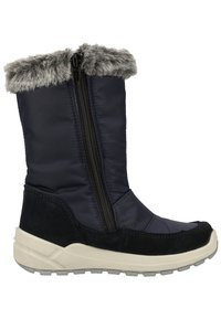 Ricosta - Winter boots - see/marine 172 - 6