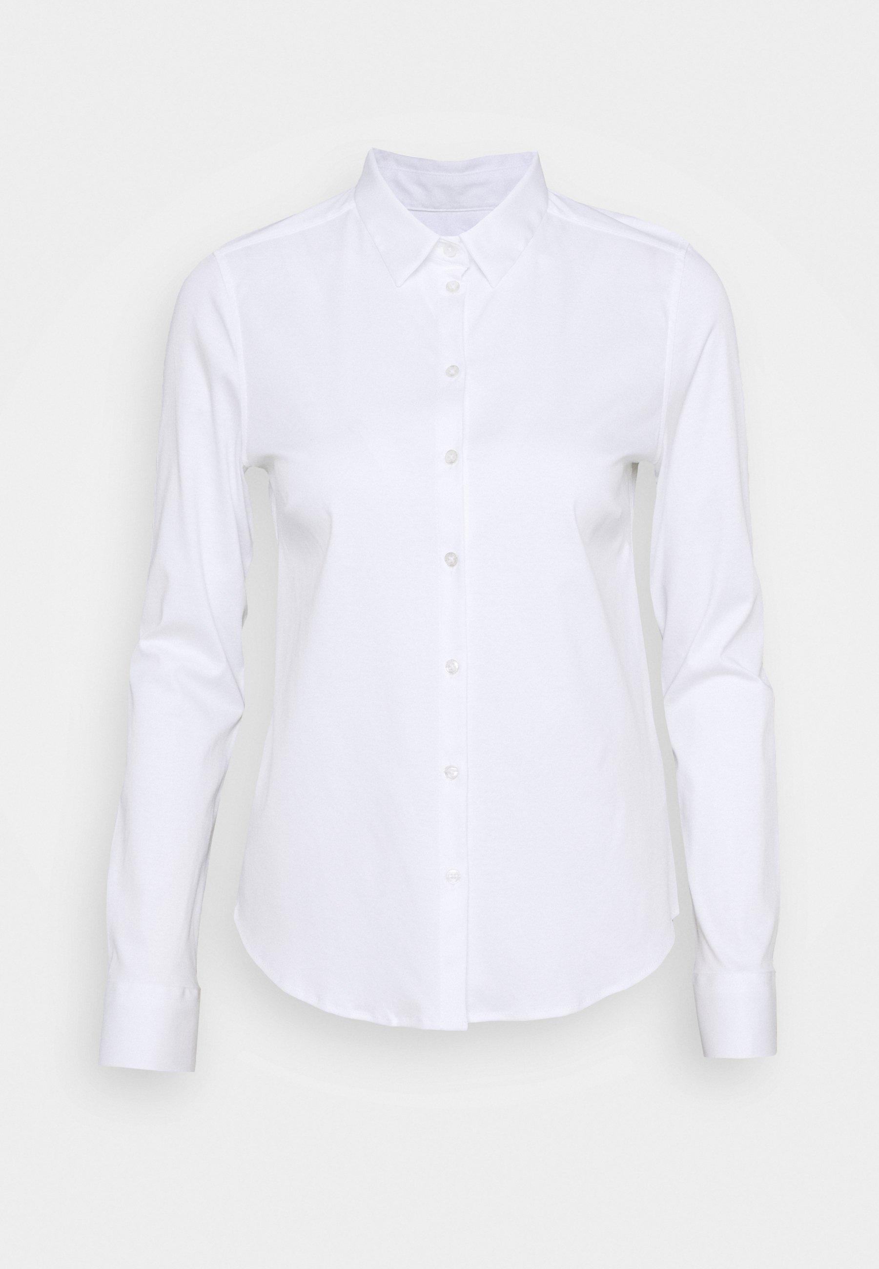 Mos Mosh MATTIE Skjorte white Zalando.no