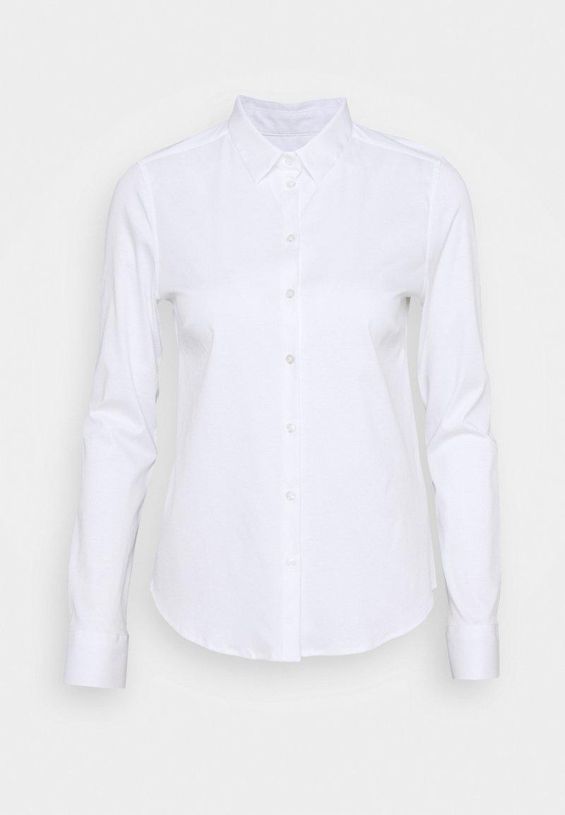 Mos Mosh - TINA - Button-down blouse - white