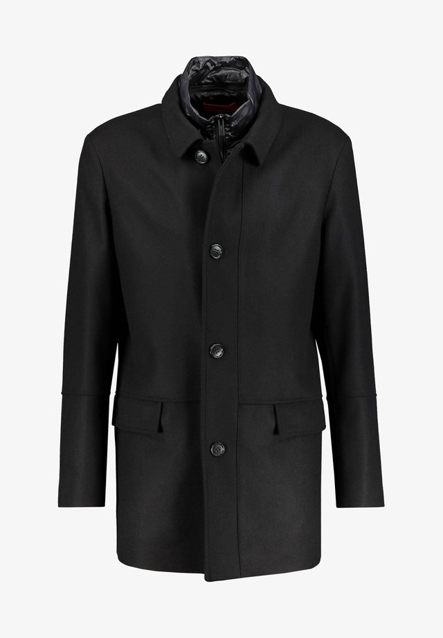 BARELTO - Classic coat - schwarz