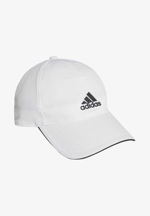 AEROREADY BASEBALL CAP - Caps - white