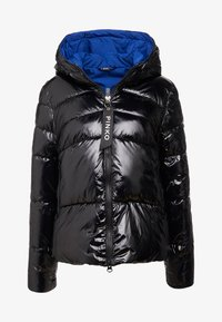 Pinko - TRADURRE  - Winter jacket - black - 5