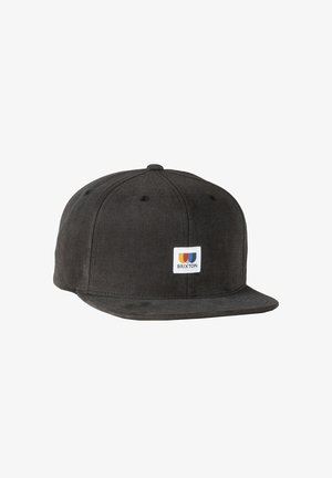 ALTON MP - Cap - black