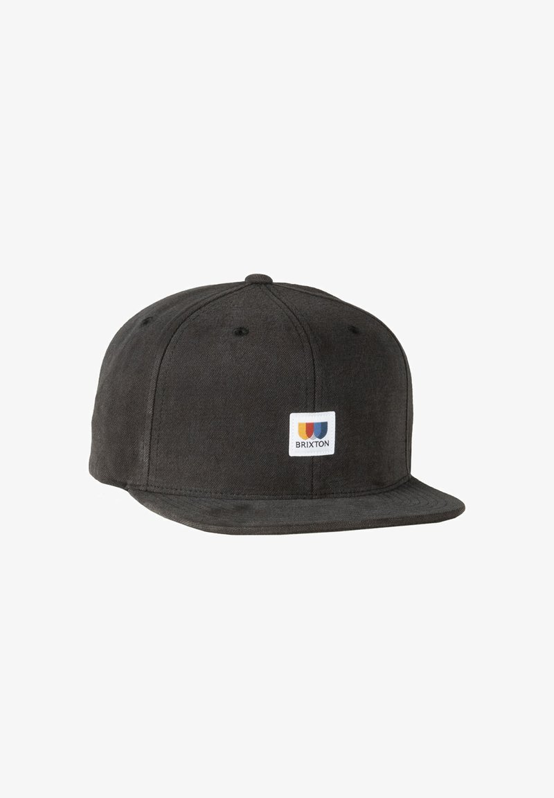 Brixton - ALTON MP - Cap - black