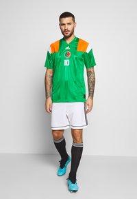 adidas Performance - IRLAND DUBLIN JSY - National team wear - green - 1
