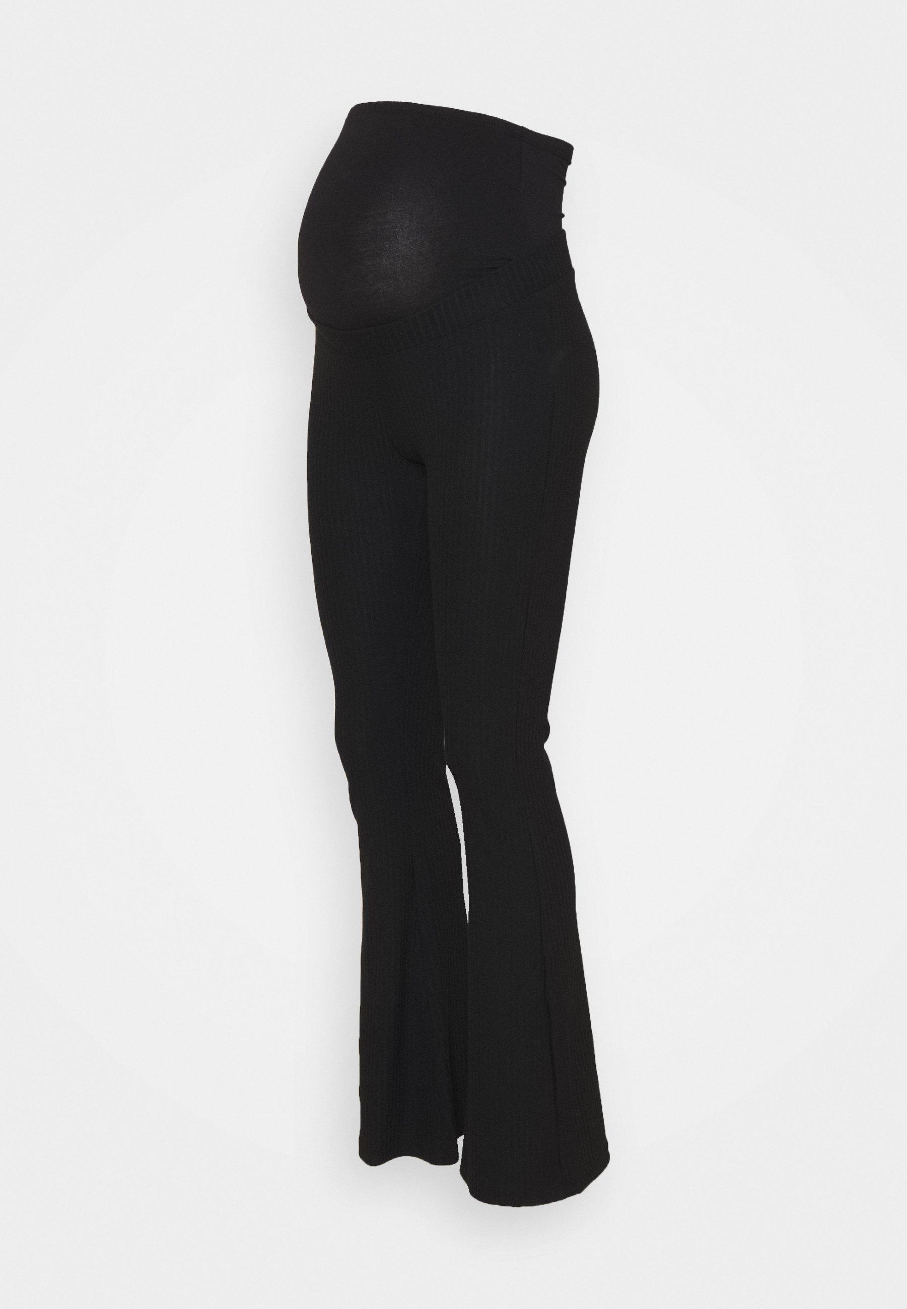 Women OLMNELLA FLARED PANT - Trousers