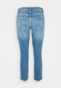 Frame Denim - LE PIXIE SYLVIE CROP - Slim fit jeans - clarin cain - 1
