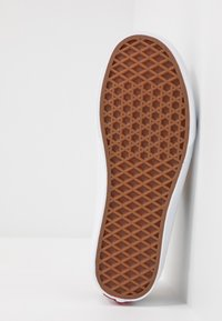 Vans - UA Vans Sport - Sneakersy niskie - black/cadmium yellow - 4