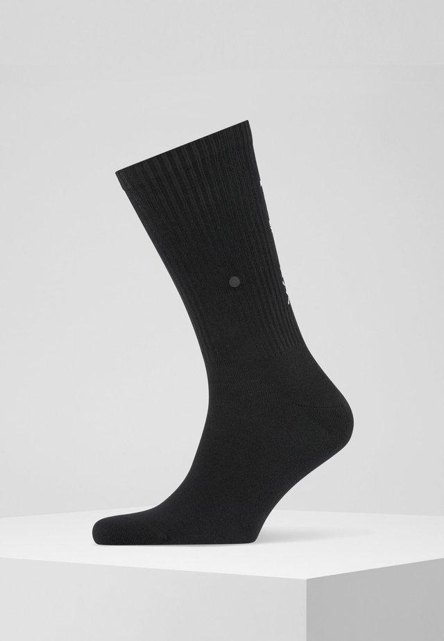 Sokken - black (3000)