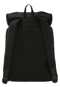 Sandqvist - ROALD GROUND - Rucksack - black - 2