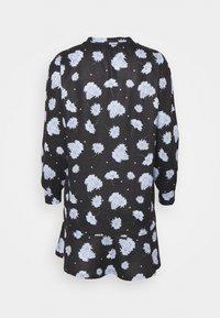 River Island Petite - Žerzejové šaty - black - 1