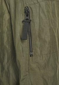 Replay - JACKET - Summer jacket - dark military - 7