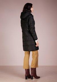 Lauren Ralph Lauren - HAND TRIM  - Down coat - black - 3