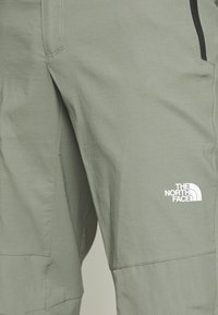 The North Face - LIGHTNING PANT - Trousers - agave green - 3