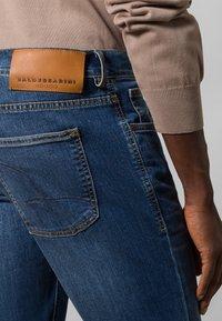 Baldessarini - JOHN - Slim fit jeans - light blue - 4