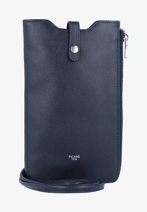 BINGO - Phone case - blue