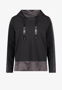 Betty Barclay - CASUAL - Sweatshirt - schwarz - 3