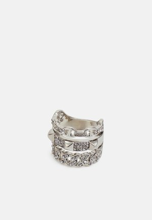 FEBRICLYAW - Ring - silver-coloured